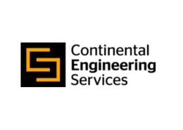 Continental Engineering Services Logo