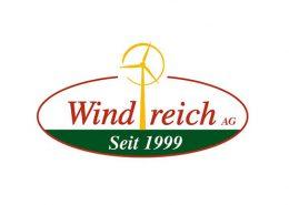 Windreich AG Logo