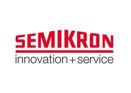 Semikron Logo