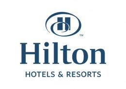 HiltonHotels Logo
