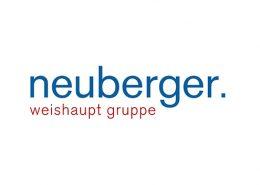 neuberger weisshaupt gruppe logo